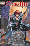 Cover for Chastity: Shattered (mg publishing, 2001 series) #1