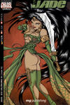 Cover for Jade: Die Erlösung (mg publishing, 2002 series) #1