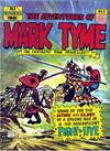 Cover for Mark Tyme (Spencer, 1960 ? series) #2