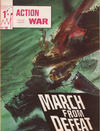 Cover for Action War Picture Library (MV Features, 1965 series) #18