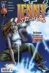 Cover Thumbnail for Jenny Sparks (2002 series) #1