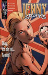 Cover Thumbnail for Jenny Sparks (2002 series) #1 [Variant Edition]