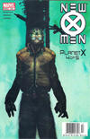 Cover for New X-Men (Marvel, 2001 series) #149 [Newsstand]