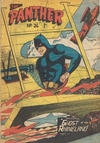 Cover for Paul Wheelahan's The Panther (Young's Merchandising Company, 1957 series) #26