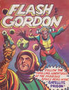 Cover for Flash Gordon (L. Miller & Son, 1962 series) #1