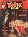 Cover for Vampire Tales (Yaffa / Page, 1977 series) #1