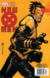 Cover for New X-Men (Marvel, 2001 series) #144 [Newsstand]