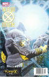 Cover for New X-Men (Marvel, 2001 series) #146 [Newsstand]