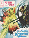 Cover for Action War Picture Library (MV Features, 1965 series) #26