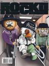 Cover for Rocky (Bladkompaniet / Schibsted, 2003 series) #6/2004