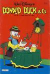 Cover for Donald Duck & Co (Hjemmet / Egmont, 1948 series) #14/1978