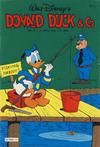 Cover for Donald Duck & Co (Hjemmet / Egmont, 1948 series) #15/1978