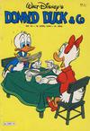 Cover for Donald Duck & Co (Hjemmet / Egmont, 1948 series) #16/1978