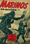 Cover for Marinos en Acción (Editora de Periódicos La Prensa S.C.L., 1955 series) #31
