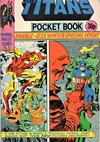 Cover for Titan Pocket Book (Marvel UK, 1980 series) #3