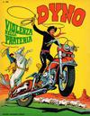 Cover for Dyno (Arnoldo Mondadori Editore, 1968 series) #1