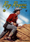 Cover for Roy Rogers Comics (World Distributors, 1951 series) #13