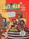 Cover for Batman (K. G. Murray, 1950 series) #27