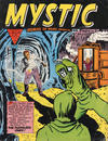 Cover for Mystic (L. Miller & Son, 1960 series) #64