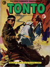 Cover for Tonto (World Distributors, 1953 series) #7