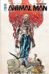 Cover for Animal Man (Urban Comics, 2012 series) #1