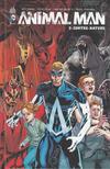 Cover for Animal Man (Urban Comics, 2012 series) #2