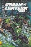 Cover for Green Lantern Saga (Urban Comics, 2012 series) #15