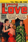 Cover for Young Love (Prize, 1949 series) #v6#6 (60)