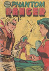 Cover for The Phantom Ranger (Frew Publications, 1948 series) #103
