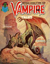 Cover for Vampire Tales (Yaffa / Page, 1977 series) #2