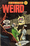Cover for Weird Mystery Tales (K. G. Murray, 1972 series) #33