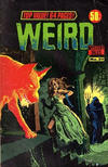 Cover for Weird Mystery Tales (K. G. Murray, 1972 series) #31
