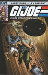 Cover Thumbnail for G.I. Joe: A Real American Hero (2010 series) #191