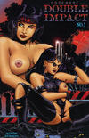 Cover for Codename: Double Impact (High Impact Entertainment, 1996 series) #1 [Nude]