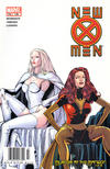 Cover for New X-Men (Marvel, 2001 series) #139 [Newsstand Edition]