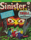 Cover for Sinister Tales (Alan Class, 1964 series) #166