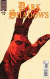 Cover for Dark Shadows (Dynamite Entertainment, 2011 series) #19