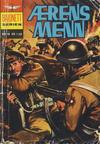 Cover for Bajonett serien (Illustrerte Klassikere / Williams Forlag, 1967 series) #18