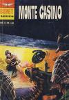 Cover for Bajonett serien (Illustrerte Klassikere / Williams Forlag, 1967 series) #35