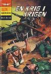 Cover for Bajonett serien (Illustrerte Klassikere / Williams Forlag, 1967 series) #37