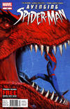 Cover for Avenging Spider-Man (Marvel, 2012 series) #14 [Newsstand]