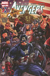 Cover for AAFES 14th Edition [Avengers] (Marvel, 2005 series) #14