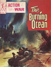 Cover Thumbnail for Action War Picture Library (MV Features, 1965 series) #17