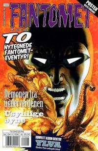 Cover Thumbnail for Fantomet (Hjemmet / Egmont, 1998 series) #15-16/2013