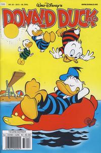 Cover Thumbnail for Donald Duck & Co (Hjemmet / Egmont, 1948 series) #28/2013
