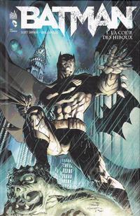 Cover Thumbnail for Batman (Urban Comics, 2012 series) #1