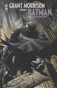 Cover Thumbnail for Grant Morrison présente Batman (Urban Comics, 2012 series) #4