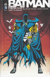 Cover Thumbnail for Batman Knightfall (Urban Comics, 2012 series) #3