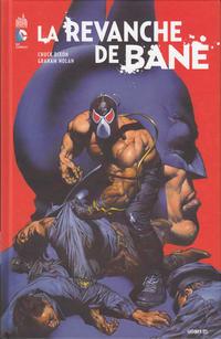 Cover Thumbnail for Batman - La Revanche de Bane (Urban Comics, 2012 series)