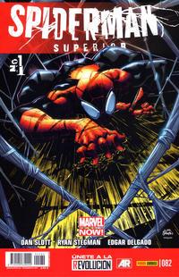Cover Thumbnail for Spiderman (Panini España, 2006 series) #82